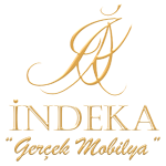 İndeka Logo
